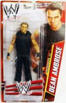 WWE Mattel - Dean Ambrose (2013 Basic Superstar #60)