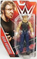WWE Mattel - Dean Ambrose (2016 Basic Superstar Series 66)