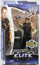 WWE Mattel - Dean Ambrose (Elite Collection Série 25)
