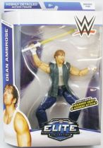 WWE Mattel - Dean Ambrose (Elite Collection Série 36)