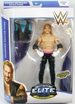 WWE Mattel - Diamond Dallas Page (Elite Collection S�rie 36)