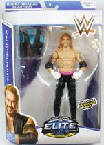 WWE Mattel - Diamond Dallas Page (Elite Collection Série 36)