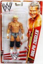 WWE Mattel - Dolph Ziggler (2013 Basic Superstar #56)