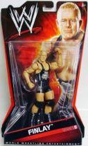 WWE Mattel - Finlay (Basic Series 8)