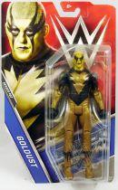 WWE Mattel - Goldust (2016 Basic Superstar Series 67)