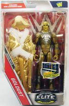 WWE Mattel - Goldust (Elite Collection Série 47)