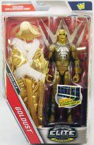 WWE Mattel - Goldust (Elite Collection Série 47)