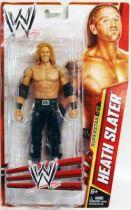 WWE Mattel - Heath Slater (2013 Basic Superstar #27)