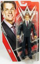 WWE Mattel - JBL (2016 Basic Superstar Series 67)