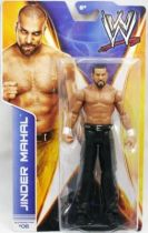 WWE Mattel - Jinder Mahal (2014 Basic Superstar #06)