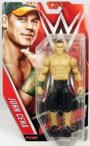 WWE Mattel - John Cena (2016 Basic Superstar Series 63)
