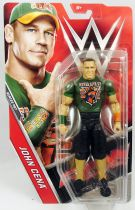 WWE Mattel - John Cena (2016 Basic Superstar Series 67)