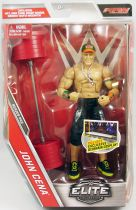 WWE Mattel - John Cena (Elite Collection Série 46)