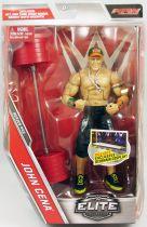 WWE Mattel - John Cena (Elite Collection Série 46)