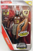 WWE Mattel - Kamala (Elite Legends Série 1)