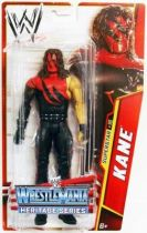 WWE Mattel - Kane (2013 Basic Superstar #16)