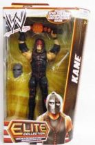 WWE Mattel - Kane (Elite Collection Series 22)