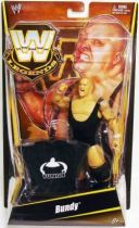 WWE Mattel - King Kong Bundy (WWE Legends Exclusive)