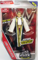 WWE Mattel - Lord Steven Regal (Elite Collection Série 45)