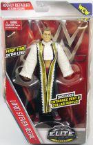 WWE Mattel - Lord Steven Regal (Elite Collection Série 45)
