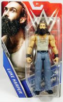 WWE Mattel - Luke Harper (2016 Basic Superstar Series 67)