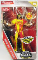 WWE Mattel - Macho Man Randy Savage (Elite Collection Série 44)