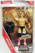 WWE Mattel - Magnum T.A. (Elite Legends Série 1)