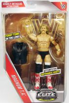 WWE Mattel - Magnum T.A. (Elite Legends Série 1)