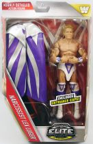 WWE Mattel - Narcissist Lex Luger (Elite Collection Série 45)