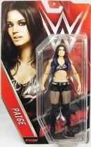 WWE Mattel - Paige (2016 Basic Superstar Series 66)