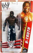 WWE Mattel - R-Truth (2013 Basic Superstar #26)