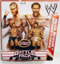 WWE Mattel - Randy Orton & Mason Ryan (Battle Pack)
