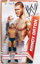 WWE Mattel - Randy Orton (2012 Basic Superstar #42)