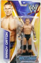WWE Mattel - Randy Orton (2014 Basic Superstar #16)