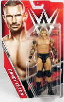 WWE Mattel - Randy Orton (2016 Basic Superstar Series 67)