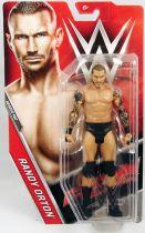 WWE Mattel - Randy Orton (2016 Basic Superstar Series 67)