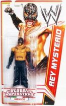 WWE Mattel - Rey Mysterio (2012 Basic Superstar #44)