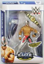 WWE Mattel - Rey Mysterio (Elite Collection Série 32)