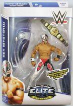 WWE Mattel - Rey Mysterio (Elite Collection S�rie 32)