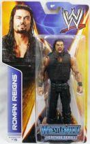 WWE Mattel - Roman Reigns (2014 Basic Superstar #15)