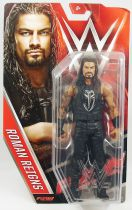 WWE Mattel - Roman Reigns (2016 Basic Superstar Series 66)