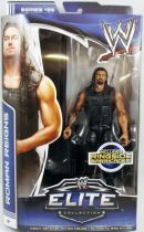 WWE Mattel - Roman Reigns (Elite Collection Série 26)