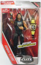 WWE Mattel - Roman Reigns (Elite Collection Série 45)