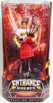 WWE Mattel - Rowdy Roddy Piper (Entrance Greats)