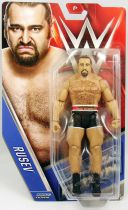 WWE Mattel - Rusev (2016 Basic Superstar Series 63)