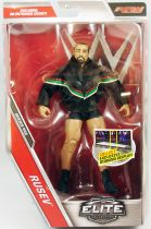 WWE Mattel - Rusev (Elite Collection Série 46)