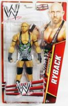 WWE Mattel - Ryback (2013 Basic Superstar #22)