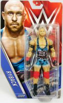 WWE Mattel - Ryback (2016 Basic Superstar Series 63)