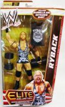 WWE Mattel - Ryback (Elite Collection Série 21)