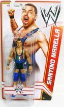 WWE Mattel - Santino Marella (2012 Basic Superstar #64)